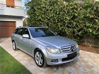 Mercedes benz C 220