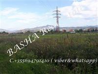Toke prej 2500m2 ne Elbasan