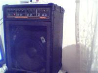 Amplifikator300w
