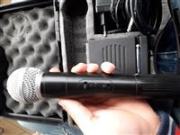 Mikrofon me wi-fi