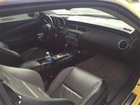 Chevrolet Camaro benzin