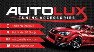 Auto Lux Tuning