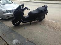 Yamaha majestic 250cc