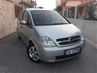 Opel Meriva benzin-gaz