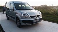 Renault Kangoo -04 Super Ekonomike Benzin+GaS 1.6