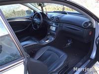Mercedes CLK270 full optional