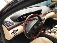 Mercedes Benz S 600 Full Option Okazion!