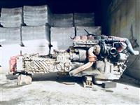 MOTORR MAN 19-414 SILENT