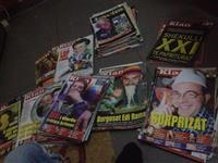 Revista Klan koleksion 96-00