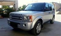 Land Rover Discovery 3 2.7 TDV6 -05