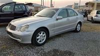 Mercedes C 220 cdi nafte viti 2001 Nr-0672320577