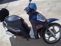 shitet motor Kymko 49 cc