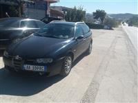 Okazion Alfa Romeo 156 2005