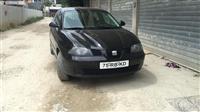 Seat Ibiza 1.9 TDI Nafte