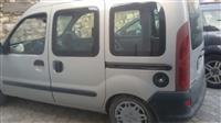 Renault Kangoo 1.4 benzin