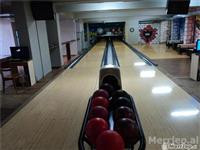 Bowling ne gjendje te mire