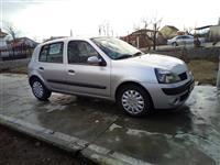 Renault clio 1.2 benzine viti 05.10.2005