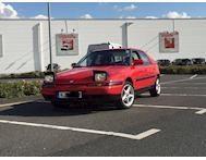 Shitet Mazda 323f