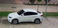 BMW x6 M..