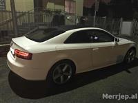 Audi A5 s line 2.0