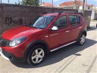 Dacia Stepway viti 2012