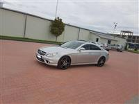 MERCEDES CLS 320 LOOK AMG -07 FULL OPTION