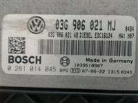 CENTRALINE  VW AUDI SEAT SKODA