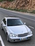 Mercedes Benz C220 CDI -01- Okazzion