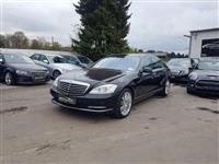 Mercedes Benz S - Class