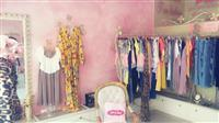 Biznesi boutique