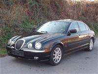 Jaguar full opsion