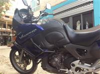 Motorr Honda, varadero 1000 cc