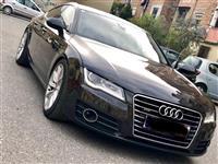 Audi a7 look s-line