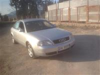 Audi A 6 viti 2002