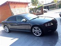 Audi S8 5.2 Benzin V10  FULL