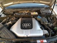 Audi A4 pjese kembimi.