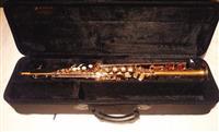 Yamaha YSS 475 II Soprano Saksofon për shitje