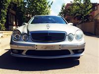 MERCEDES BENZ E 55 AMG ORIGJINAL 730PS