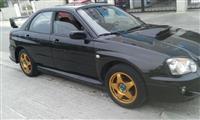 Subaru Impreza -04 shitet\ mundesi nderrimi