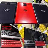 ��Blackberry Passport��red.black,silver��
