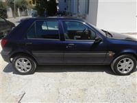 Ford Fiesta 2000 1,8 nafte emigrim
