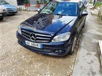Mercedes benz 204