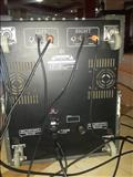 2 fbt jolly mix saundcraft dhe nje sub electrovoic
