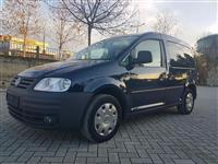 WV CADDY 1.9 TDI AUTOMATIK