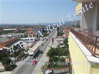 Apartament i ri banimi 2+1 kati 7 110m2