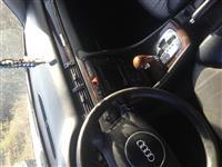 Audi 4x4 allroad