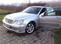 Merrcedes Benz 270 Eleganc 2004 Kosov