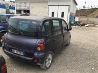 Fiat multiple
