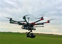 OKAZION ! Octocopter DJI S1000 Premium