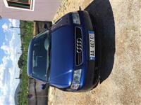 Audi A3 benzin+gas